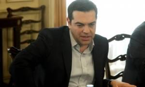 Ципрас: Греция готова оказать помощь Кипру