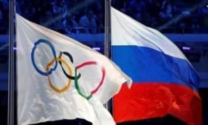 Ο πρόεδρος του WADA απειλεί με συνολικό αποκλεισμό τη Ρωσία
