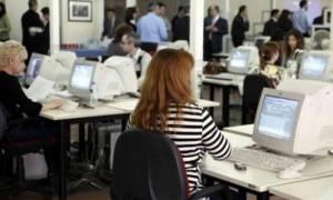 ΟΑΕΔ: Οκτάμηνες συμβάσεις για 3.737 ανέργους σε 17 δήμους