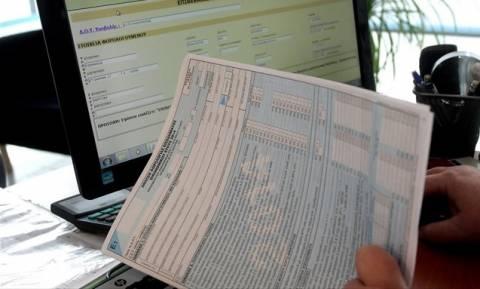 Σενάρια για παράταση στην υποβολή των φορολογικών δηλώσεων