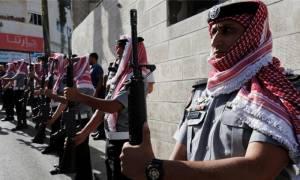 Οι τζιχαντιστές σκόρπισαν τον θάνατο στην Ιορδανία: Έξι νεκροί, 14 τραυματίες