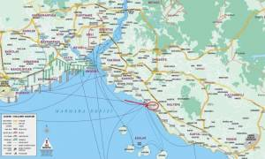 Αποκάλυψη σε χαμένο Βυζαντινό μοναστήρι...σοκάρει τους Τούρκους!