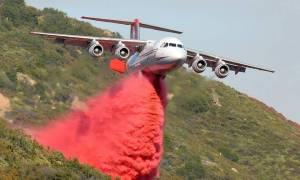 ΗΠΑ: Μαίνεται για έκτη ημέρα η φωτιά στην Καλιφόρνια (pics)