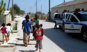 Μέγαρα: Εξαρθρώθηκε εγκληματική ομάδα ανηλίκων Ρομά που έκανε κλοπές και λήστευε πεζούς