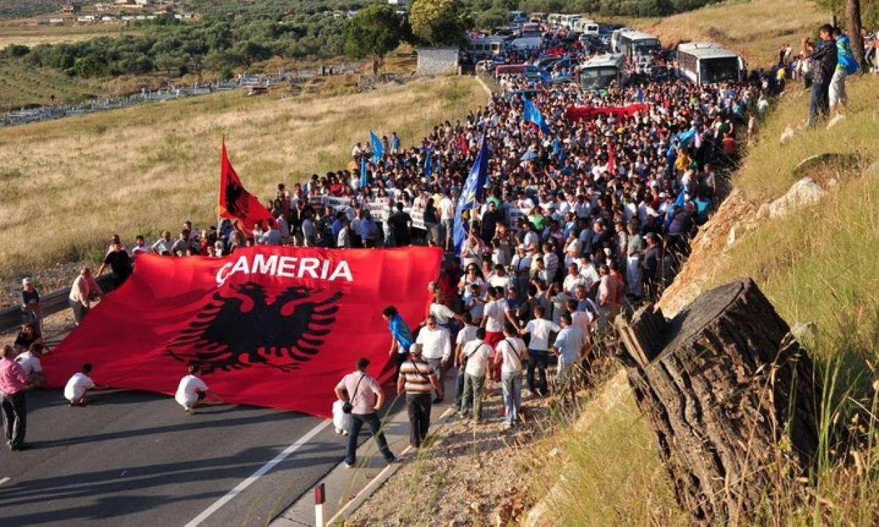 Νέα αλβανική πρόκληση: Ετοιμάζουν... κτηματολόγιο για δήθεν περιουσίες Τσάμηδων στην Ελλάδα