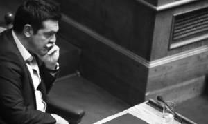 Μετράει κουκιά ο Τσίπρας για το νέο εκλογικό νόμο