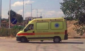 Τραγωδία στην Εθνική Οδό Κορίνθου – Πατρών: Δύο νεκροί σε τροχαίο με φορτηγά
