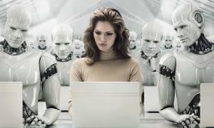 Απίστευτο: Το Ευρωπαϊκό Κοινοβούλιο ζητά να καταβάλλονται ασφαλιστικές εισφορές και για τα ρομπότ
