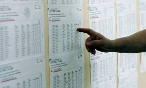 Αποτελέσματα Πανελληνίων 2016 - ΕΠΑΛ: Δείτε τις βαθμολογίες