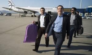 Ципрас примет участие в заседании ПАСЕ