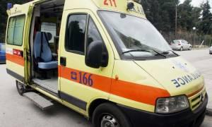 Ασύλληπτη τραγωδία με γυναίκα στην Τραγάνα