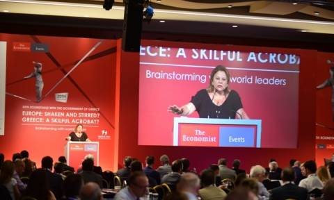 Κατσέλη: Η μεταβατική φάση και οι προκλήσεις για τις ελληνικές τράπεζες