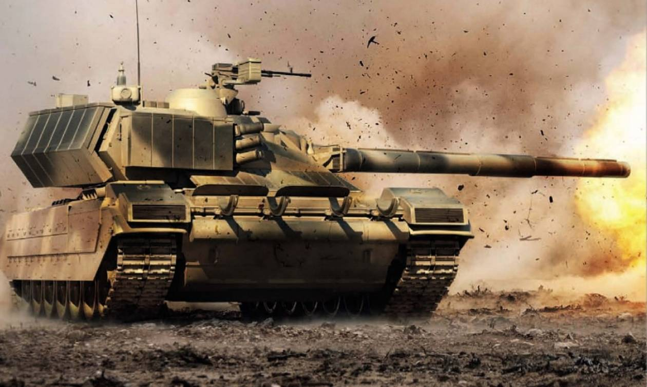 Μυρίζει μπαρούτι στη Βαλτική: Ο Πούτιν βγάζει στρατό εναντίον του ΝΑΤΟ