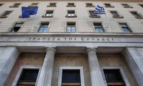 Ανεπαρκής απάντηση της Τράπεζας Ελλάδος για τον «γαλάζιο» Τσακαλώτο και τον υπόδικο τραπεζίτη