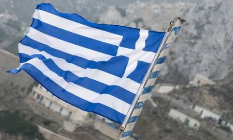 Τελική προειδοποίηση: Έλληνες ξεσηκωθείτε ή γονατίστε για πάντα...(vid)