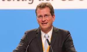 Γερμανία-Τουρκία: Απαγορεύθηκε στον Γερμανό υφυπουργό Άμυνας να επισκεφθεί το Ιντσιρλίκ