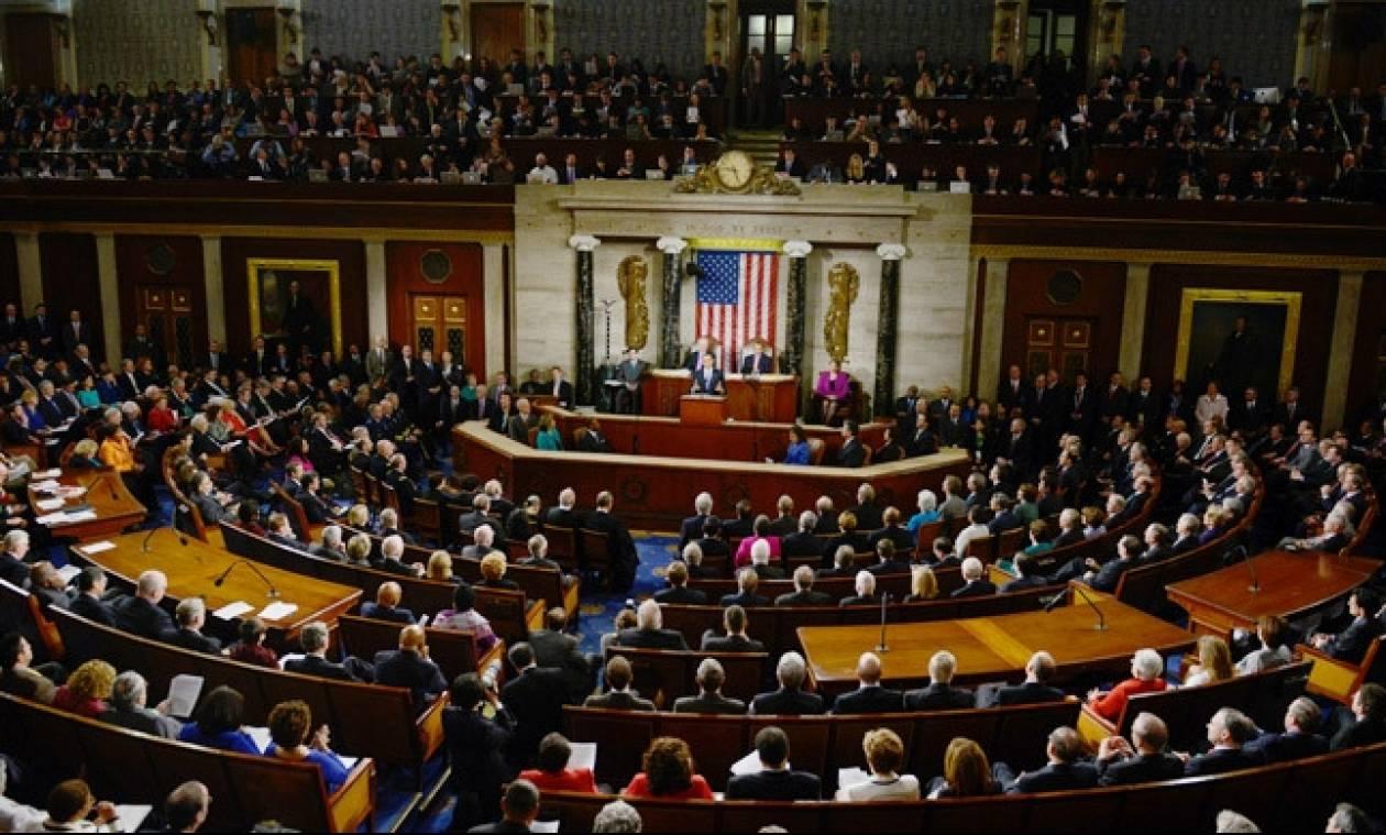 Το Κογκρέσο θα διαθέσει πάνω από 1 δισ. ευρώ για την καταπολέμηση του ιού Ζίκα