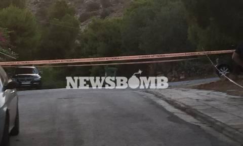 Έκρηξη βόμβας σε σπίτι επιχειρηματία στη Βουλιαγμένη