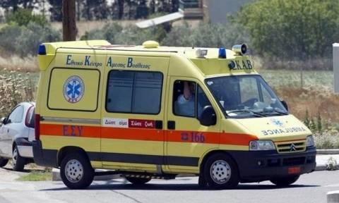 Ασύλληπτη τραγωδία με 48χρονο στα Σπάτα