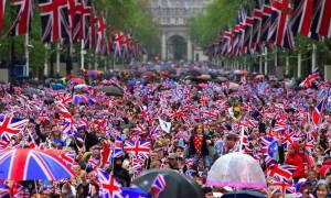 Brexit - Δημοψήφισμα: Και ξαφνικά έκλεψαν την παράσταση – Δείτε τις εικόνες που κάνουν θραύση