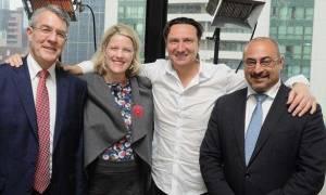 Το Εργατικό Kόμμα δεσμεύτηκε ότι θα ενισχύσει με $600.000 την Ελληνική Κοινότητα Μελβούρνης