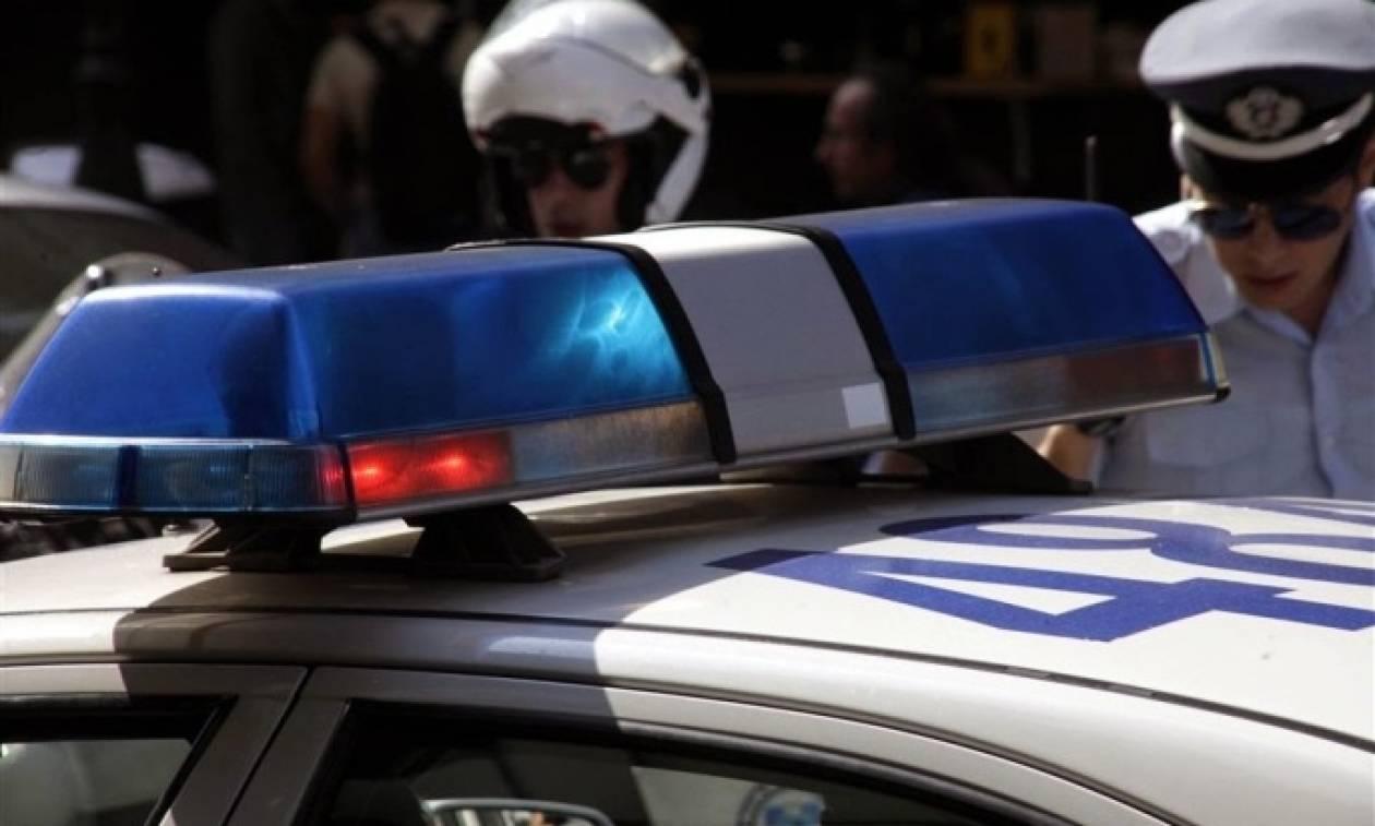 Πτολεμαΐδα: Χειροπέδες σε τρεις για μεγάλη ποσότητα ναρκωτικών