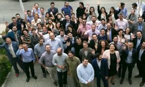 Τέταρτος κύκλος για το egg με τη συμμετοχή 31 startups