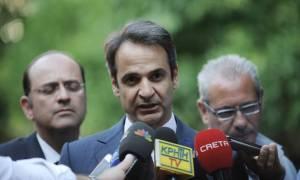 ΝΔ: Η κυβέρνηση προσπαθεί να αποπροσανατολίσει μέσω του εκλογικού νόμου