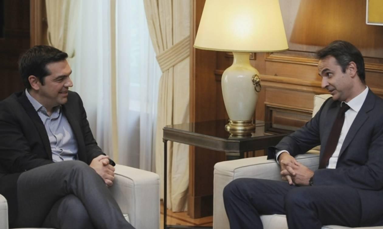 Δύο «όχι» και ένα «ίσως» στον Τσίπρα για τον εκλογικό νόμο