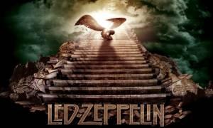 Led Zeppelin: Δεν έκλεψαν τελικά το θρυλικό «Stairway to Heaven»