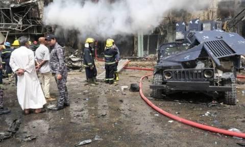 Έκρηξη παγιδευμένου οχήματος στην Τουρκία