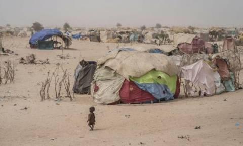 Φρίκη στη Νιγηρία: 200 νεκροί σε προσφυγικό καταυλισμό