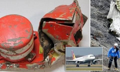 Στη Γαλλία οι πλακέτες μνήμης των μαύρων κουτιών του μοιραίου Airbus A320