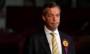 Αποτελέσματα Brexit - Νάιτζελ Φάρατζ: Νικήσαμε χωρίς να ρίξουμε ούτε μια σφαίρα (video)