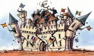 Brexit: Εκτός Ευρωπαϊκής Ένωσης η Βρετανία - Τρόμος σε όλη την Ευρώπη