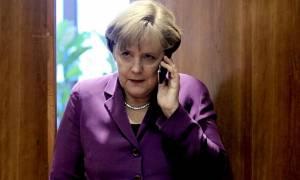 Αποτελέσματα Brexit - Γερμανία: Πυρετώδεις τηλεφωνικές επαφές της Καγκελαρίου Μέρκελ