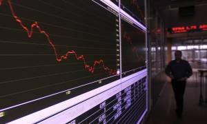 Αποτελέσματα Βrexit - Χρηματιστήριο: Κραχ στην Αθήνα, πτώση 30% στις τράπεζες
