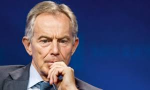 Brexit Αποτελέσματα - Τόνι Μπλερ: Eίναι τραγωδία αυτό που θα ανακαλύψουμε τις επόμενες ημέρες