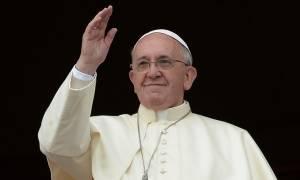 Brexit Αποτελέσματα: Ο Πάπας Φραγκίσκος ζητά εγγυήσεις για το καλό της Βρετανίας
