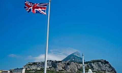 Brexit - Ισπανία: Η Μαδρίτη προτείνει «συγκυριαρχία» επί του Γιβραλτάρ
