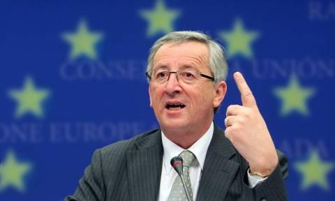Brexit - Γιούνκερ: Η Γερμανία θα παίξει ακόμα πιο κεντρικό ρόλο στην ΕΕ