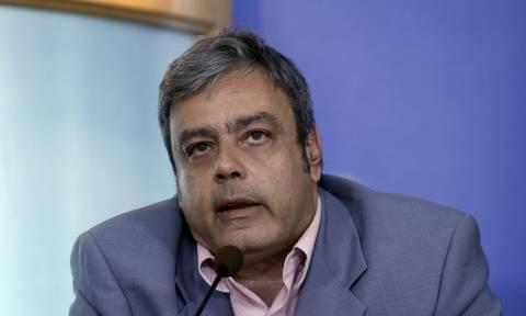 Βερναδάκης:Δεν υπάρχει άλλος δημοκρατικός δρόμος από την αλλαγή του ισχύοντος εκλογικού νόμου