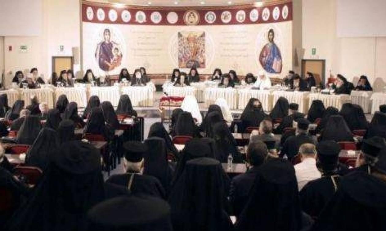 Πανορθόδοξη: Ομοφωνία για τις σχέσεις των χριστιανικών Εκκλησιών