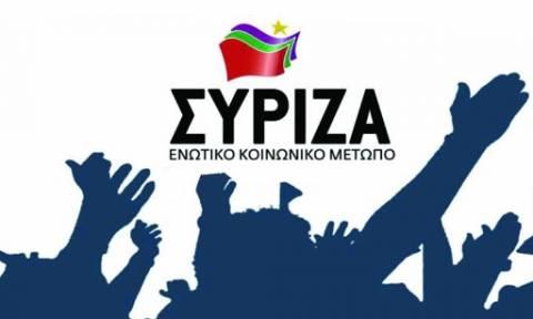 Μετάβαση αντιπροσωπείας του ΣΥΡΙΖΑ στην Ισπανία ενόψει των εκλογών