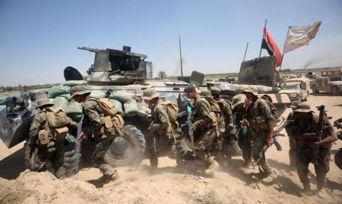 Ιράκ: Ψάχνουν για τζιχαντιστές του ISIS ανάμεσα σε 20.000 που διέφυγαν από την κόλαση της Φαλούτζα
