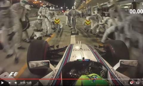 Viral video: Tο πιο γρήγορο pit stop στην ιστορία της Formula 1 θα σας αφήσει άφωνους!