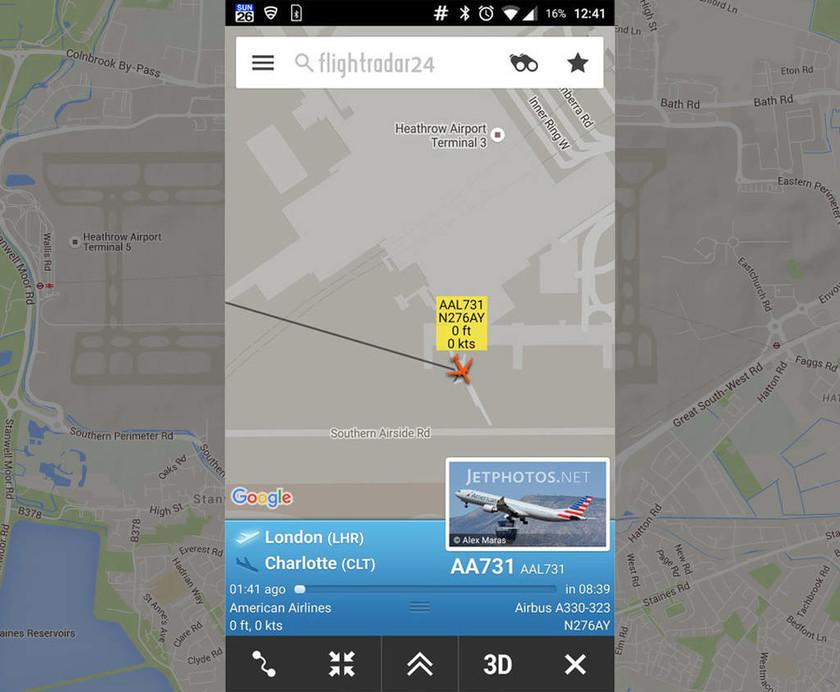 Έκτακτο: Συναγερμός στο αεροδρόμιο Χίθροου – Εκκενώθηκε αεροσκάφος των American Airlines (Vid)