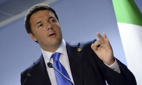 Brexit- Ρέντσι: Iταλική υπηκοότητα στους βρετανούς φοιτητές που σπουδάζουν στην Ιταλία