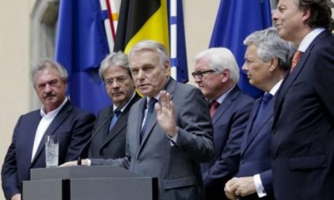 Γαλλογερμανικό μέτωπο: Eγγραφο εννέα σελίδων για ισχυρή Ευρώπη