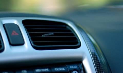 Πρόσοχη! Δείτε γιατί δεν πρέπει να ανοίγετε τον κλιματισμό αμέσως όταν μπείτε στο αυτοκίνητο!